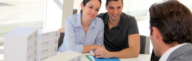 Contraction d'un prêt immobilier