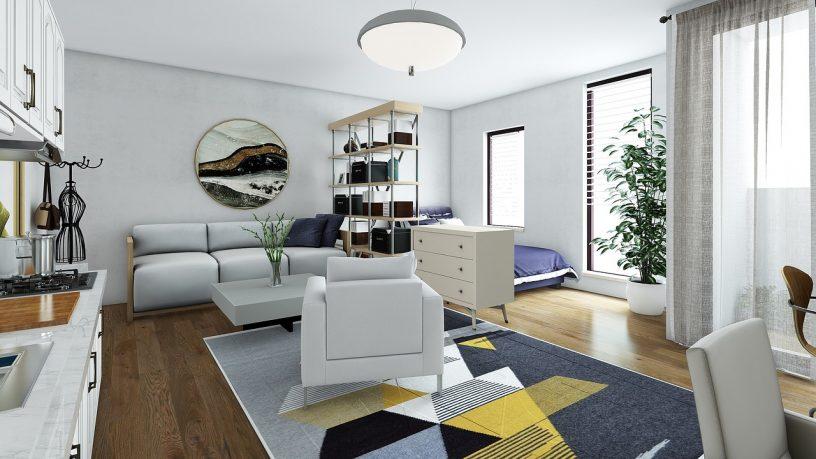 solutions pour gagner en luminosité dans son logement