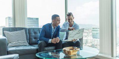 logiciel transaction immobiliere